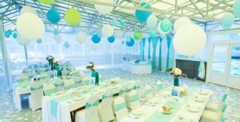 Оформление свадебного зала в лавандовом цвете цена