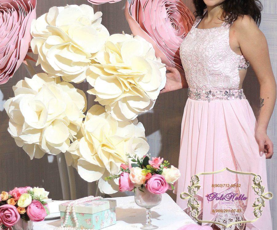 Ростовые цветы на свадьбу Лобня