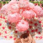 Купить большие цветы недорого в Москве