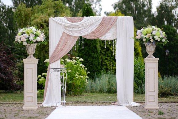 Арка на свадьбу цена