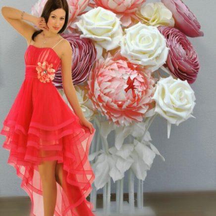 Ростовые цветы на свадьбу