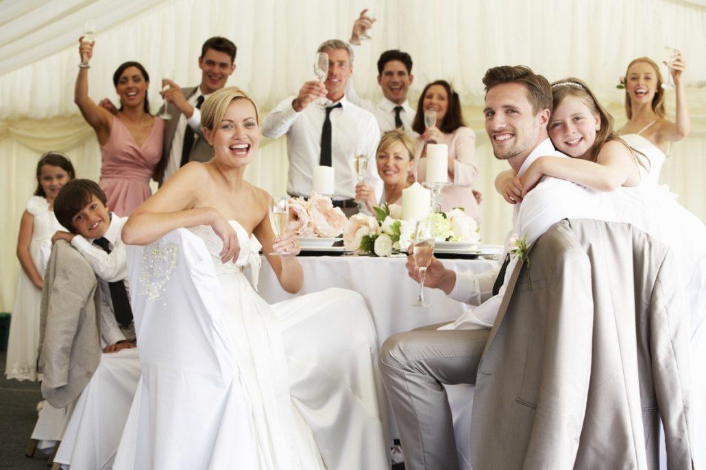 Ведущий на свадьбу недорого Москва