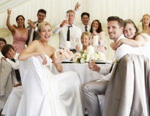 Ведущий на свадьбу недорого Санкт-Петербург