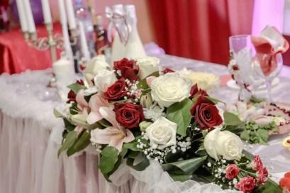 Цветы на свадьбу Москва
