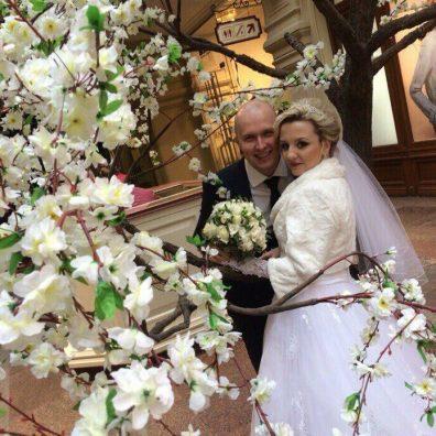 Организация праздников свадеб