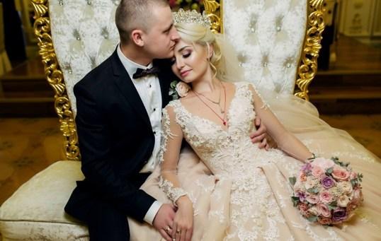 Профессиональная организация свадеб