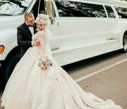 Организация выездных свадеб