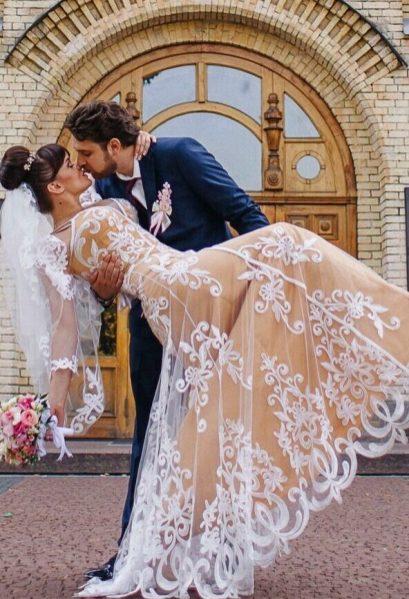 Организации занимающиеся свадьбами