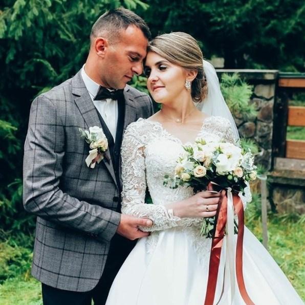 Организация свадьбы Химки