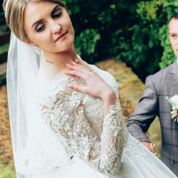 Организация свадьбы Подмосковье