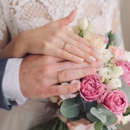 Организация свадьбы в персиковом цвете цена