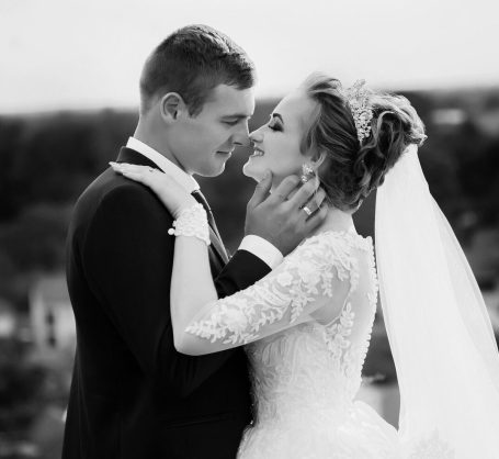 Организация свадьбы под ключ Москва
