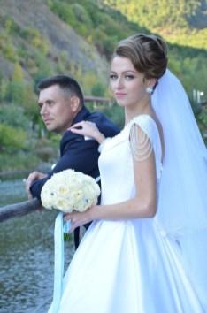 Макияж на свадьбу на дом Москва