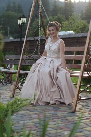 Свадебный стилист Москва