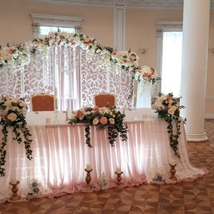 Оформление свадьбы ширмой фотография
