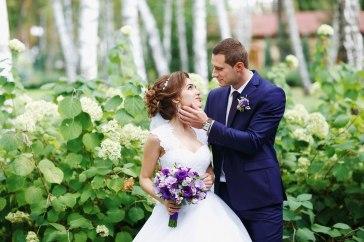 Организация свадеб в Москве недорого