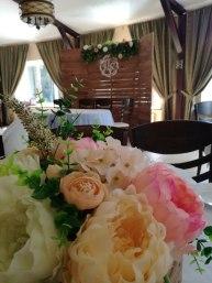 Красивое оформление свадьбы фото