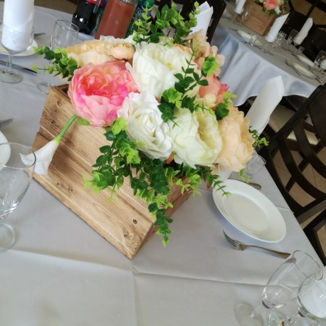 Красивое оформление свадьбы цена