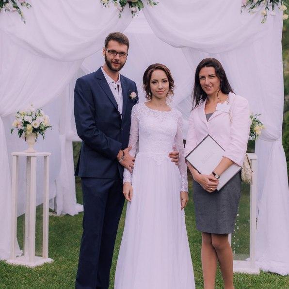 Оформление регистрации брака Долгопрудный