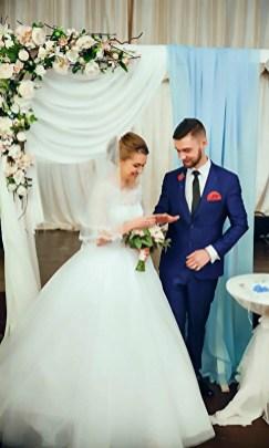Свадебная арка для выездной регистрации аренда