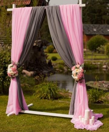Свадебные арки на прокат