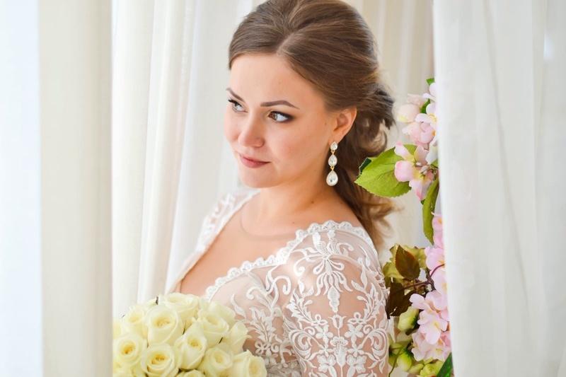 Платье на свадьбу невесты фото
