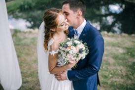 Свадьба в Подмосковье