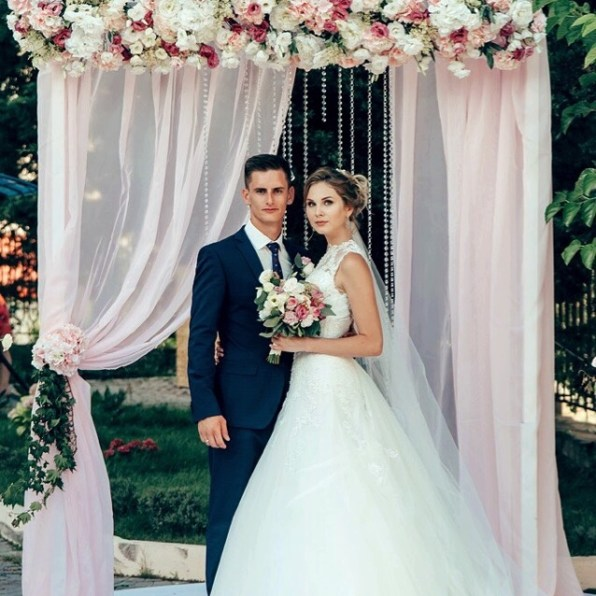 Свадебная арка прокат Долгопрудный