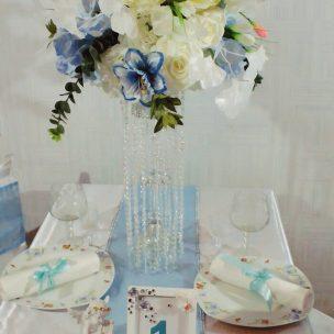 Тиффани свадьба Москва