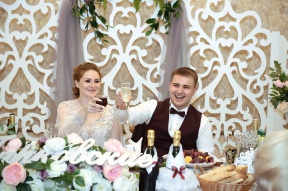 Ведущий свадьбы праздника
