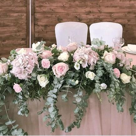 Рустикальная свадьба 2