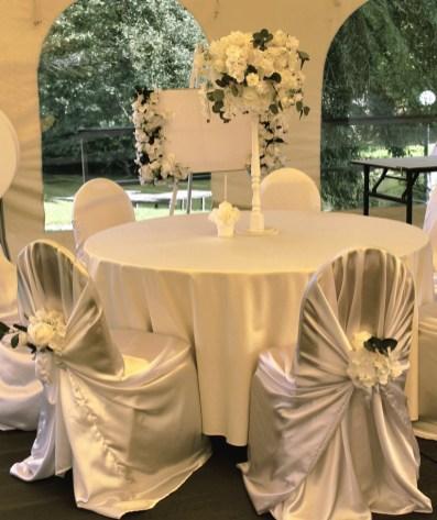 Цветы на свадьбу молодоженам