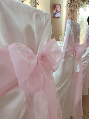 Украсить зал на свадьбу фото