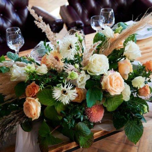 Свадьбы праздники организации