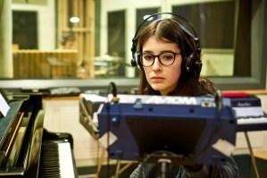 Polinote-in studio di registrazione 2