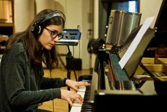 Polinote-in studio di registrazione 21