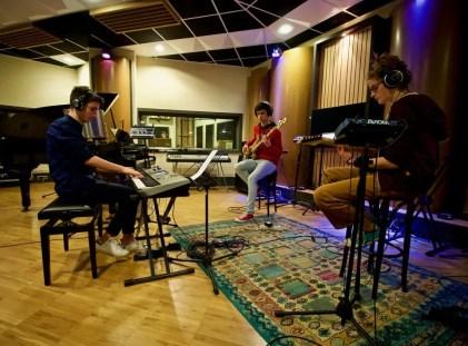 Polinote-in studio di registrazione 38