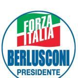 Forza Italia di Berlusconi. Centrodestra unito al voto