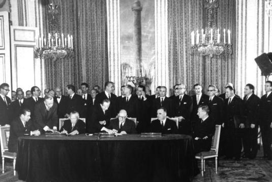 Trattato del Quirinale