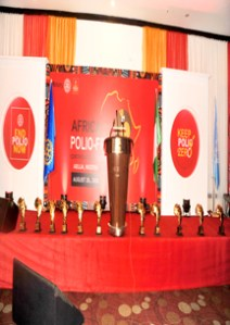 African Polio-Free Certification Celebration Pictures