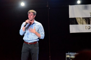 0820180817 Beto in San Antonio