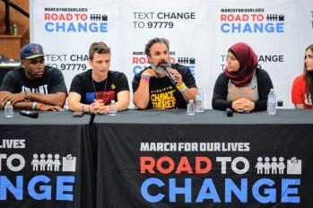 09 Road to Change - Dallas