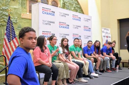 14 Road to Change - El Paso, TX