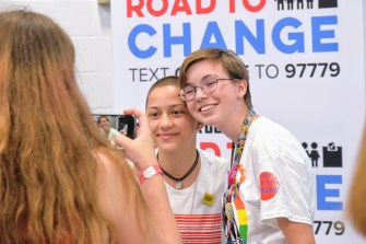 19 Road to Change - Dallas