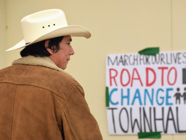 19 Road to Change - San Antonio, TX