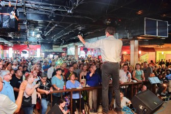20 20180818 Beto in Brownsville, TX