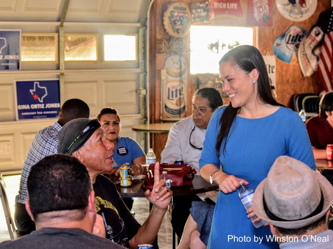 20180821 Gina Ortiz-Jones in San Antonio, TX 07