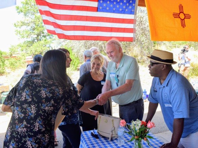 20180825 BernCo Ward Chairs Picnic 25