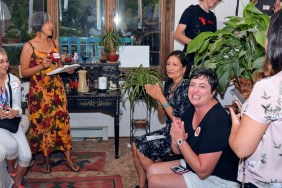 20180825 Deb Haaland Corrales Reception 26