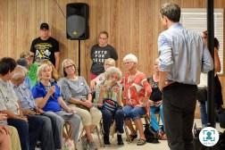 20180829 Beto Town Hall - Comanche, TX 29
